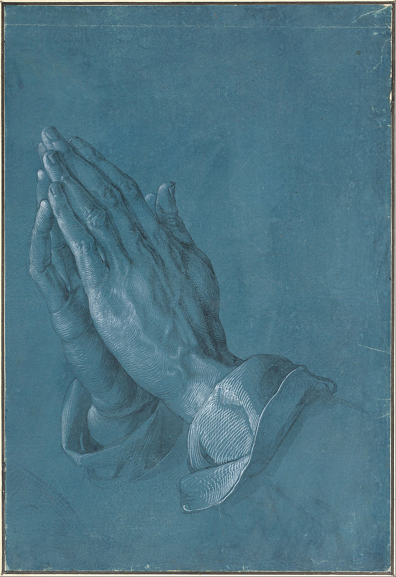 800px-Albrecht_Dürer_-_Praying_Hands,_1508_-_Google_Art_Project