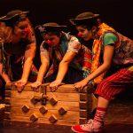 Entrevista: Les Payases, una obra en deconstrucción