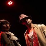 Teatro: Sol Negro