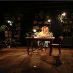 Teatro: La savia