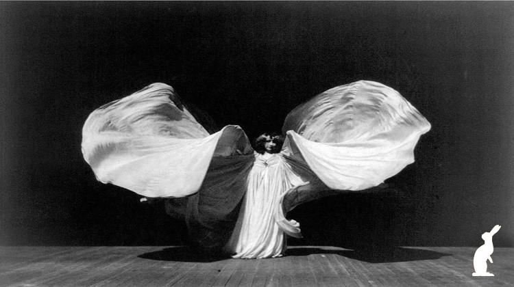 Isadora Duncan Le Folie
